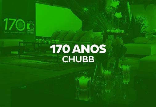 Chubb - 170 anos