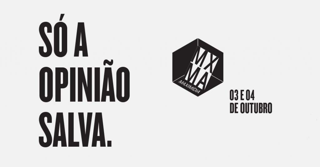 MaxiMídia 2017: começa o maior evento de comunicação do Brasil