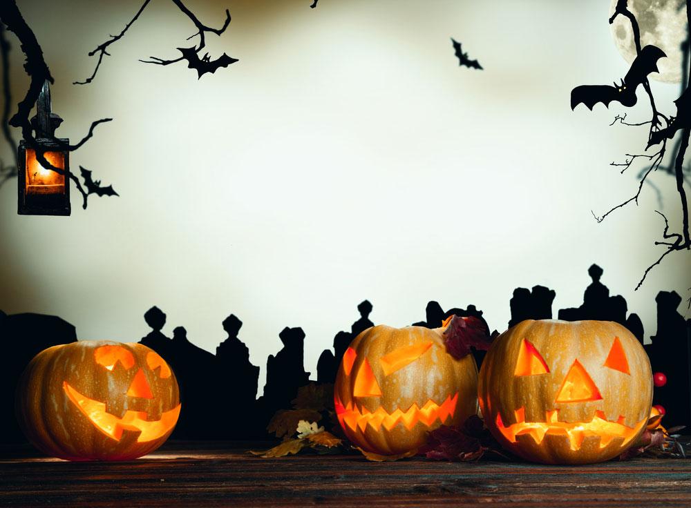 10 filmes de terror para assistir no Halloween