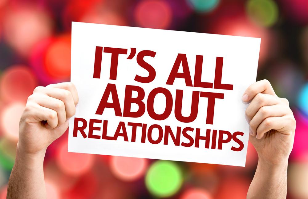 Você se relaciona com seus clientes de maneira efetiva?