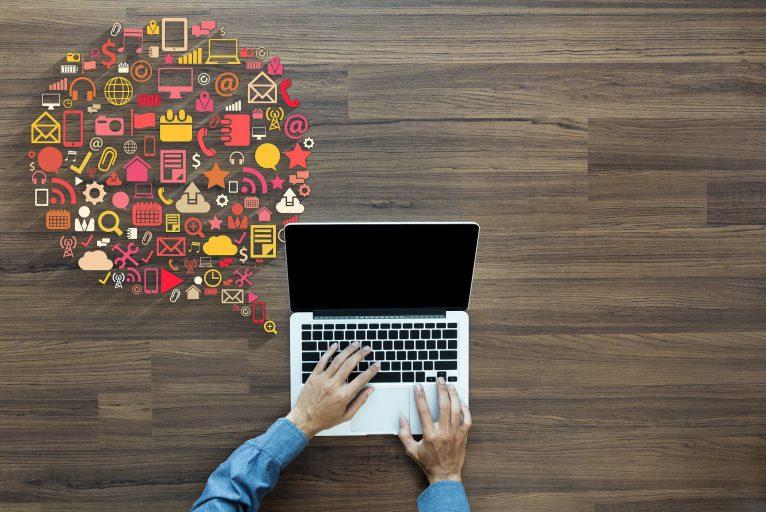 Como o marketing digital contribui no desenvolvimento de um negócio