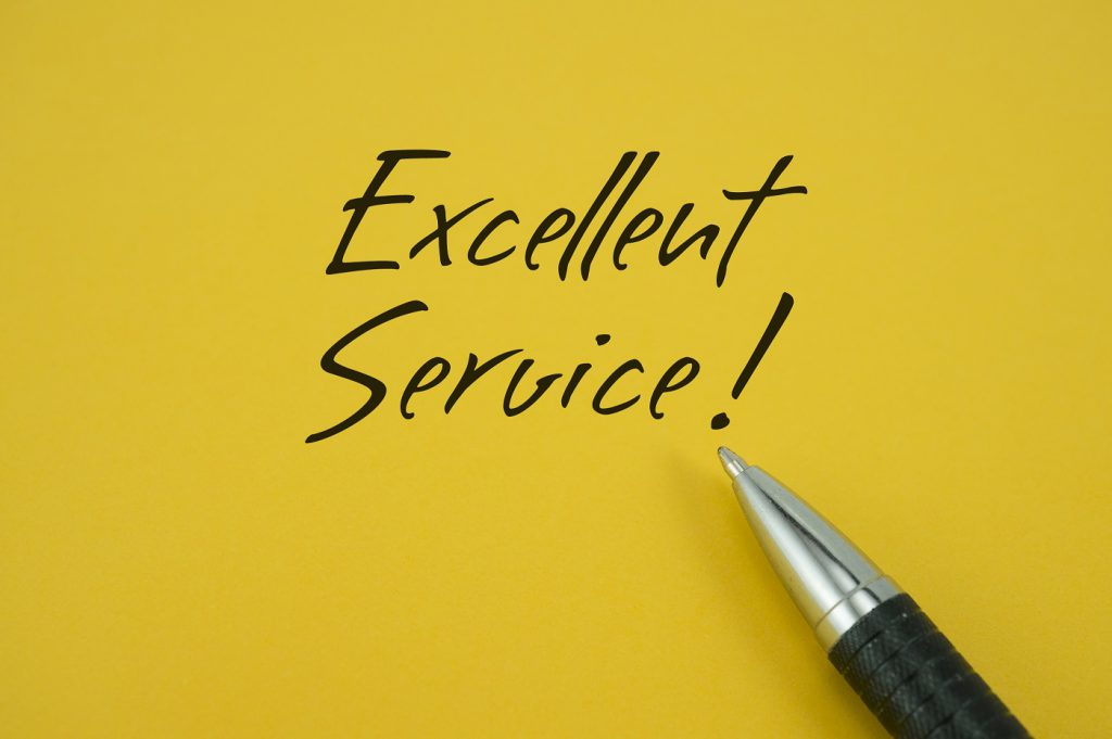 O que precisamos para fazer o atendimento ao cliente com excelência