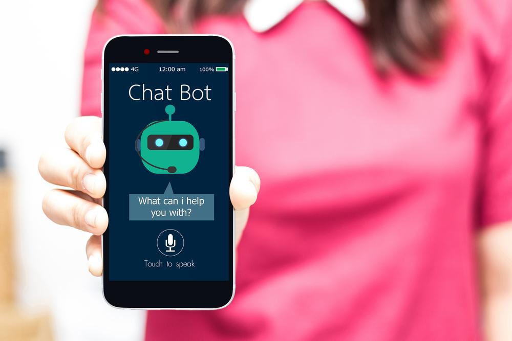 Sua empresa está preparada para usar chatbots?