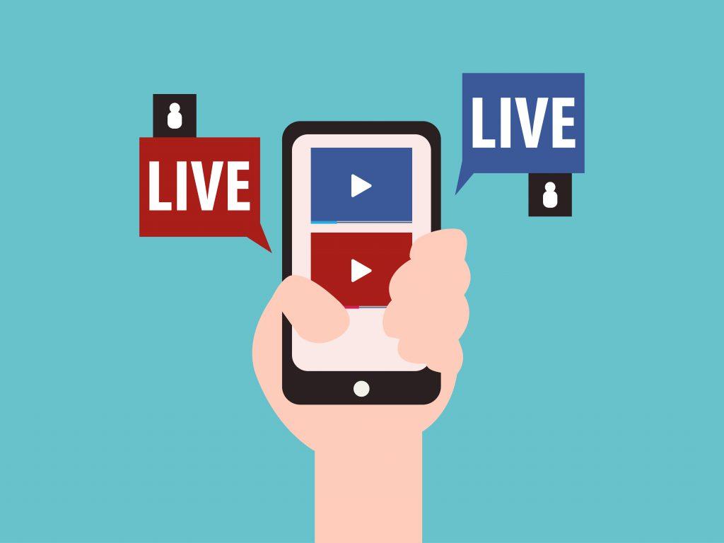 Entenda como os vídeos irão afetar as mídias sociais em 2018