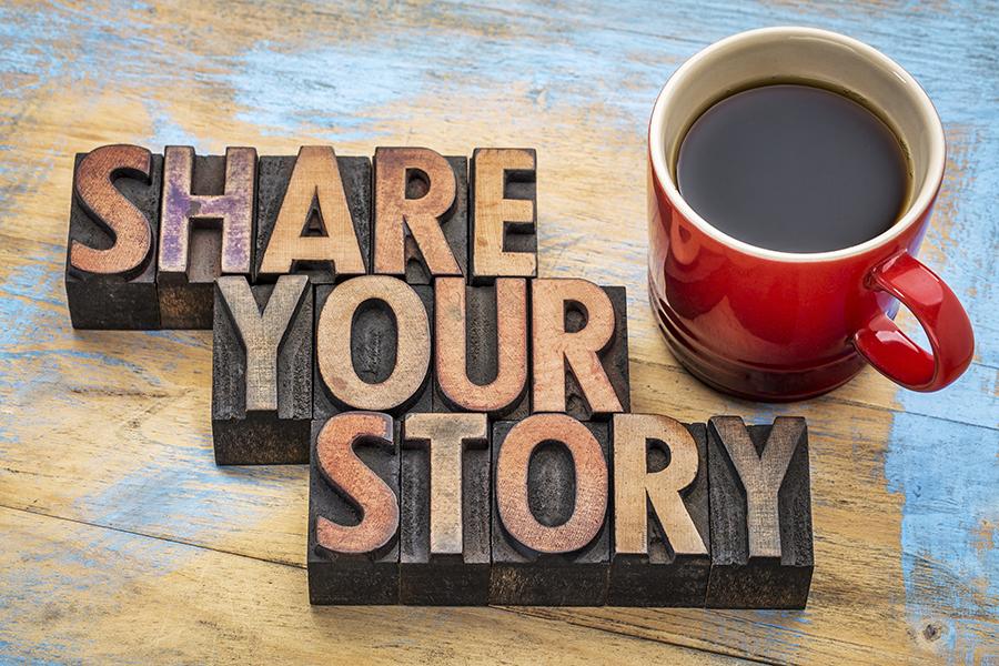 Storytelling Vs. Storydoing: faça o que faço e não o que conto!