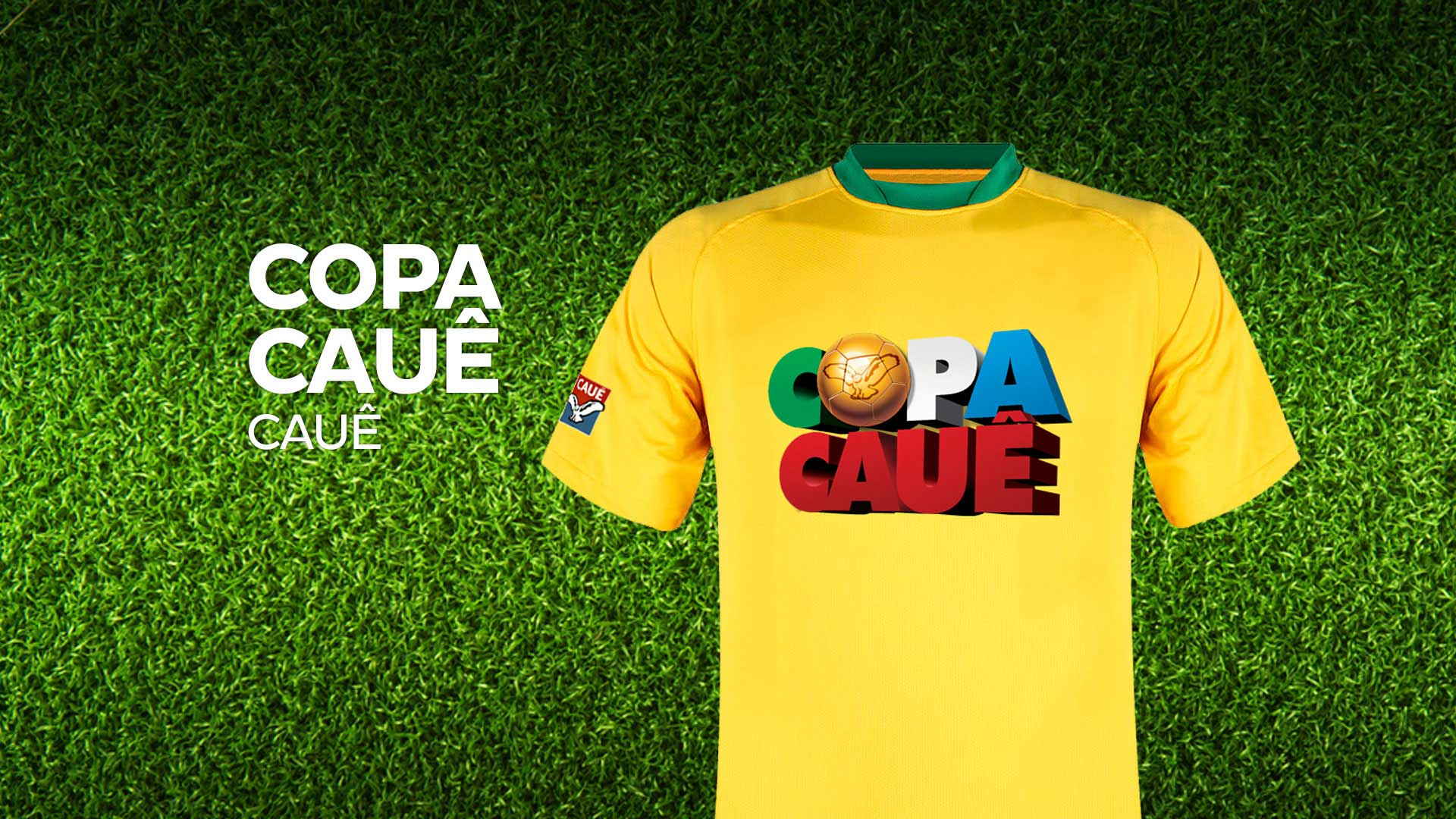 Case Intercement: Copa Cauê