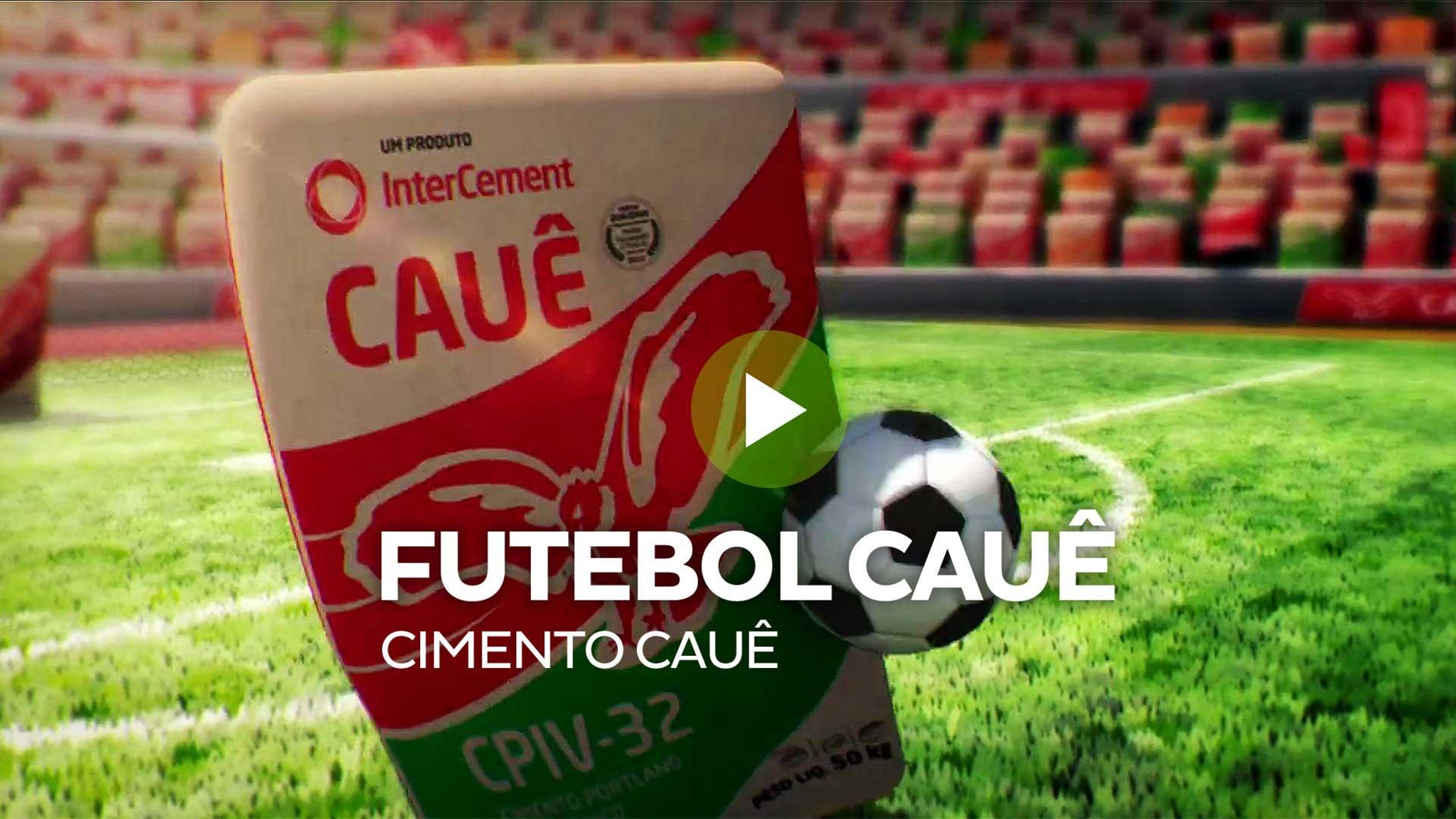 Case Intercement: Futebol
