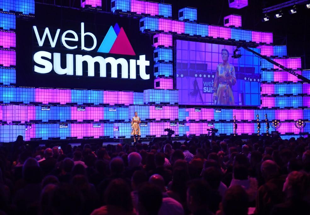 Web Summit 2019: acompanhe a cobertura da DreamOne