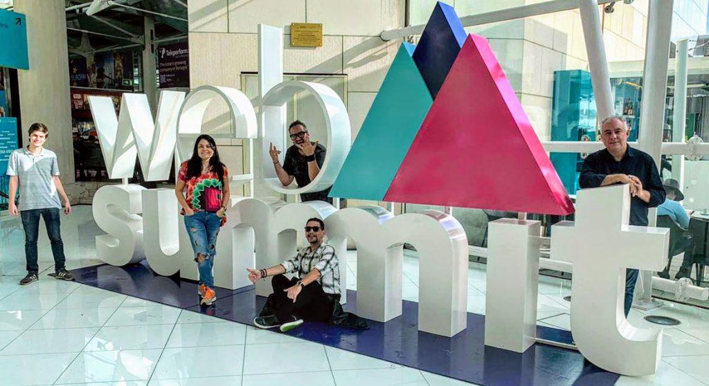 Web Summit 2019: confira os destaques do primeiro dia de evento